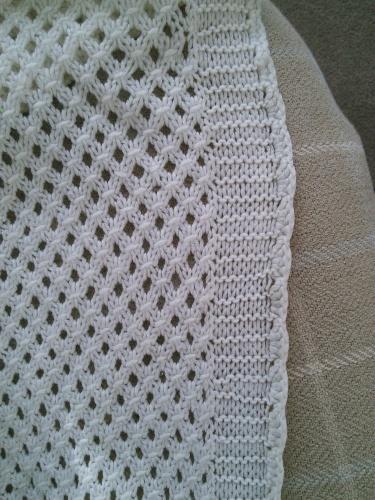 BlanketEdge