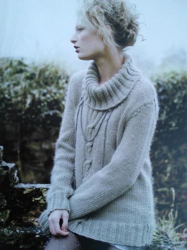 Rowan58NippySweater