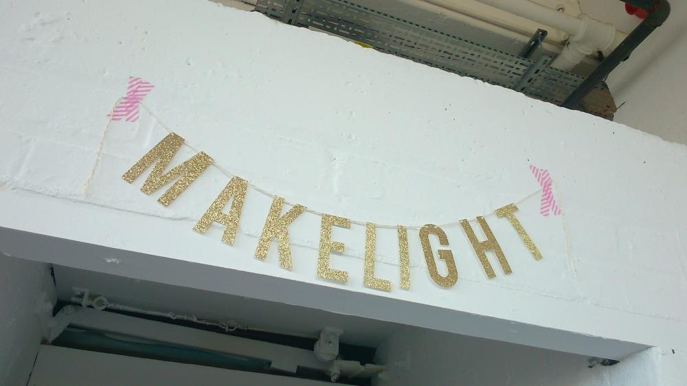 MakelightBunting