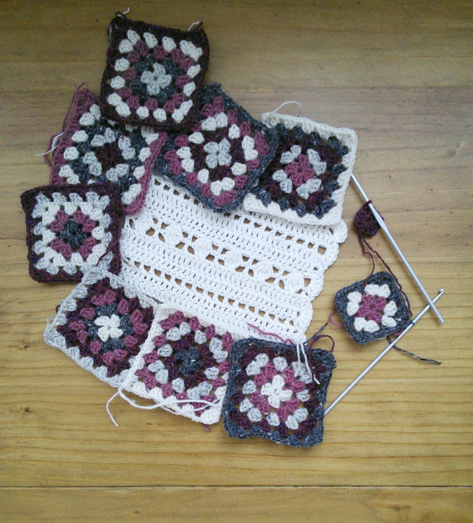 CrochetGrannySquares